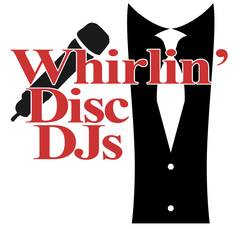 Whirlin' Disc DJs, Wedding DJs, Rochester, NY